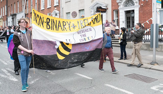 PRIDE PARADE AND FESTIVAL [DUBLIN 2016]-118157 | by infomatique