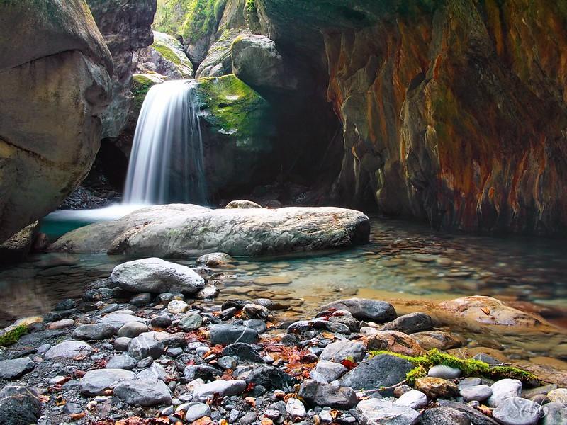 """La cascade """"cachée"""" de Kakuetta 15499741910_a2da702545_c"""