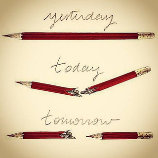 Yesterday - Today - Tomorrow | by Drriss & Marrionn