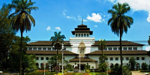 gedung sate bandung by celebrityabc