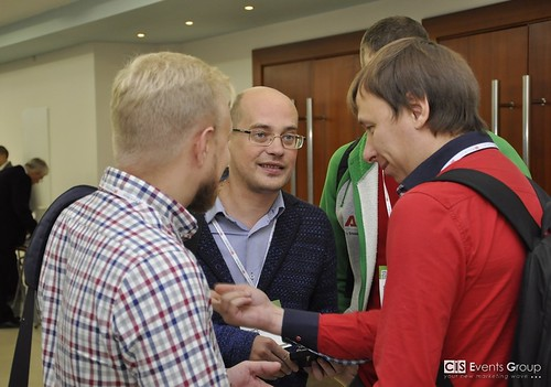 BIT-2016 (Yekaterinburg, 08.09) | by CIS Events Group