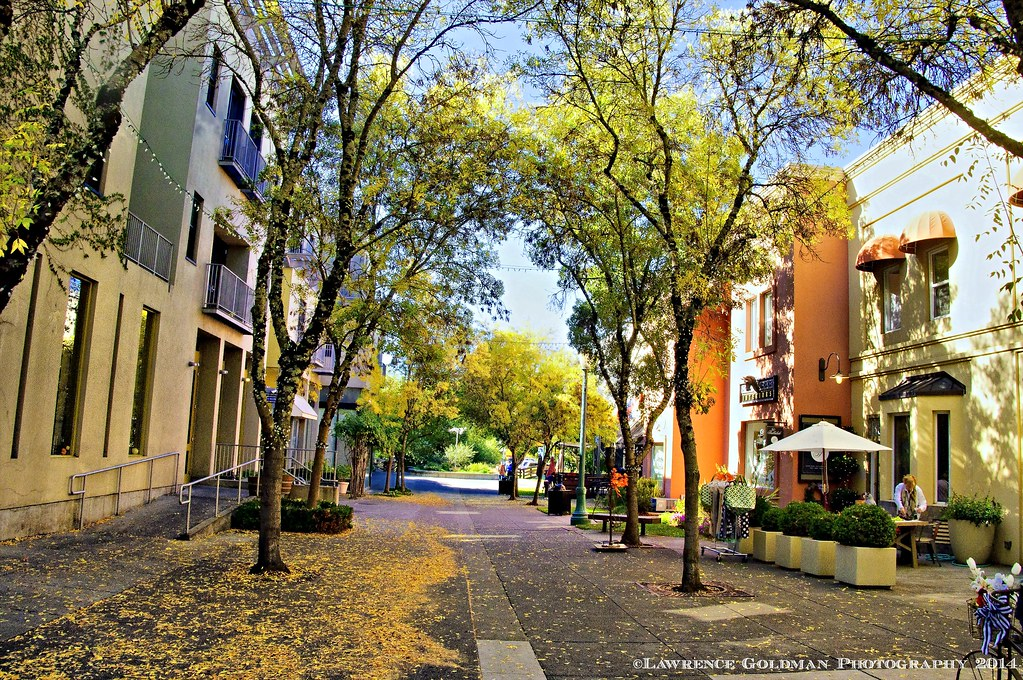 Healdsburg, California