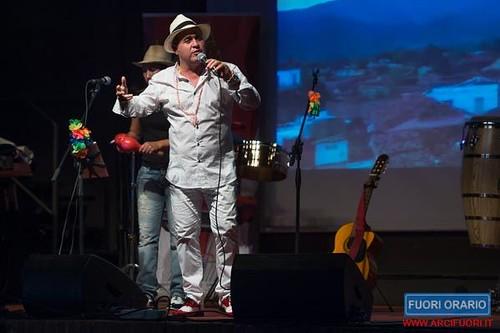 01/11/2014 Fiesta Cubana al Fuori Orario