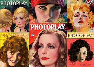 Photoplay covers