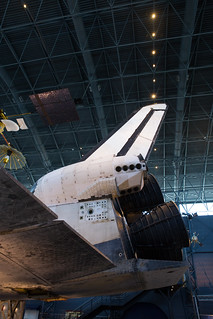 space shuttle orbiter discovery - photo #13