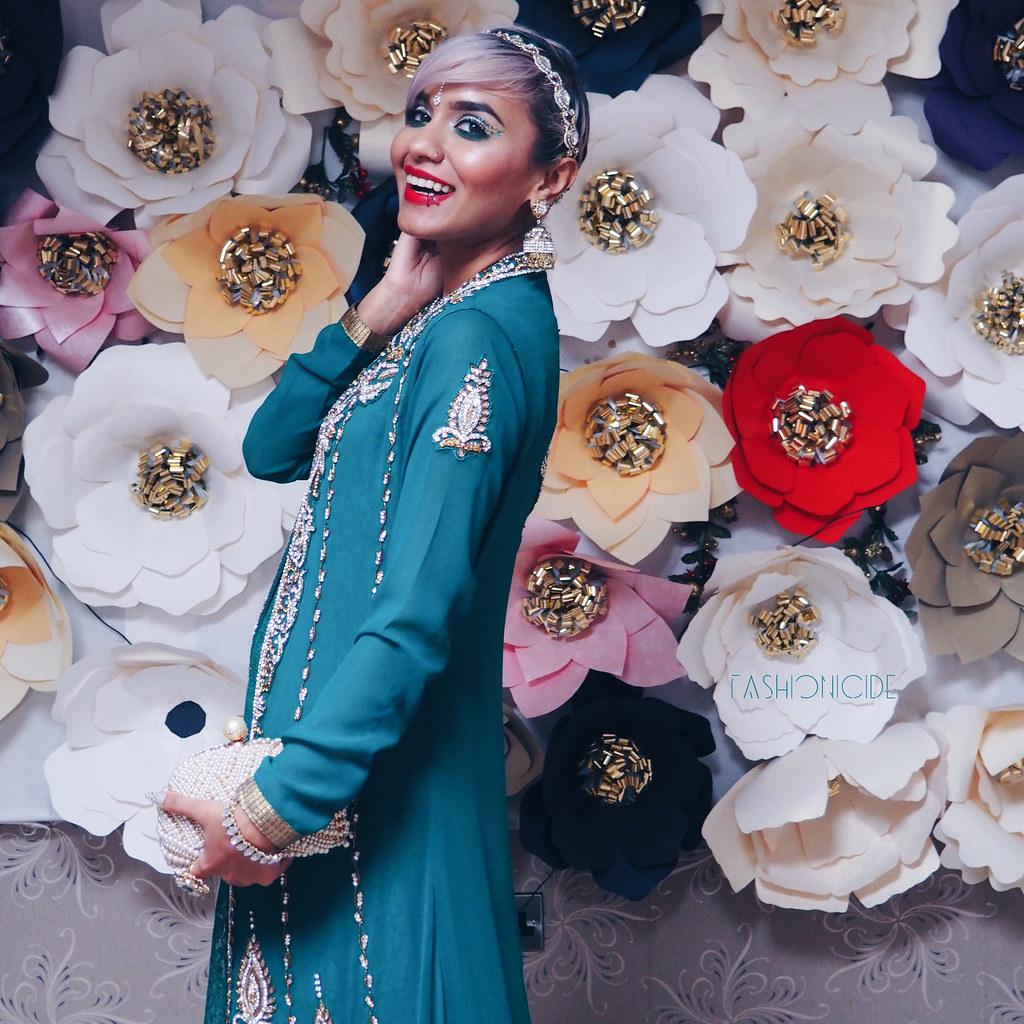 Eid al Adha Outfit 3