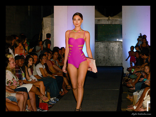 Issa Fashion Show