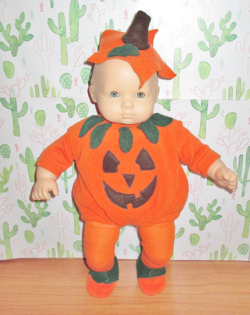 2000) bitty baby halloween set | approximate release date: … | flickr