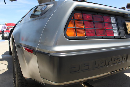 DeLorean DMC-12 | by jeremyg3030