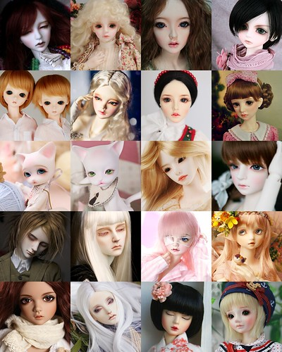 Big BJD wish-list | by enuayudidi