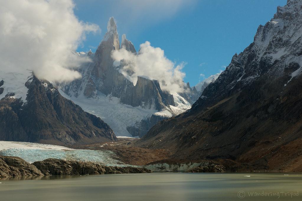 19 najpiękniejszych gór świata. Cerro Torre