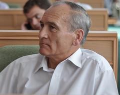 Валентин Крока