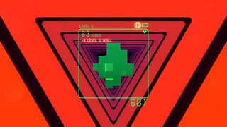 Superhypercube | by PlayStation Europe