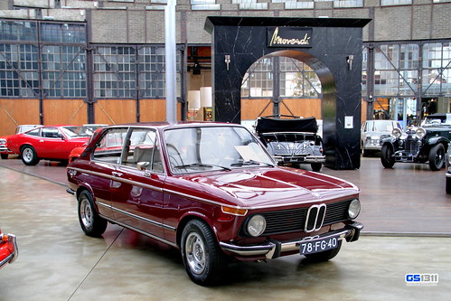1971 1974 bmw 2002 tii touring see more car pics on my. Black Bedroom Furniture Sets. Home Design Ideas