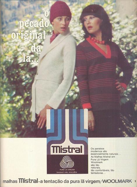 Modas e Bordados, No. 3223, 14 Novembro 1973 - 5