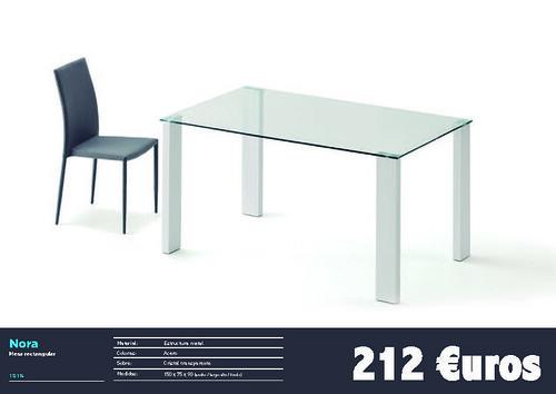 Prov 7013 con precios netos p gina 006 muebles la for Muebles la factoria