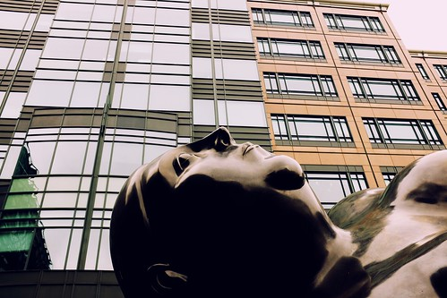 Broadgate Venus #2 | by A. Nothstine