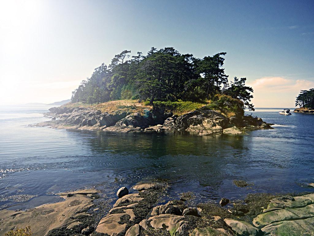 San Juan Islands National Monument