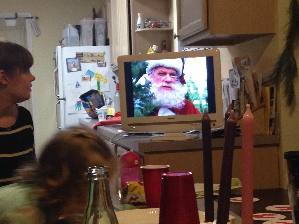 a boyfriend for christmas by jettrocks