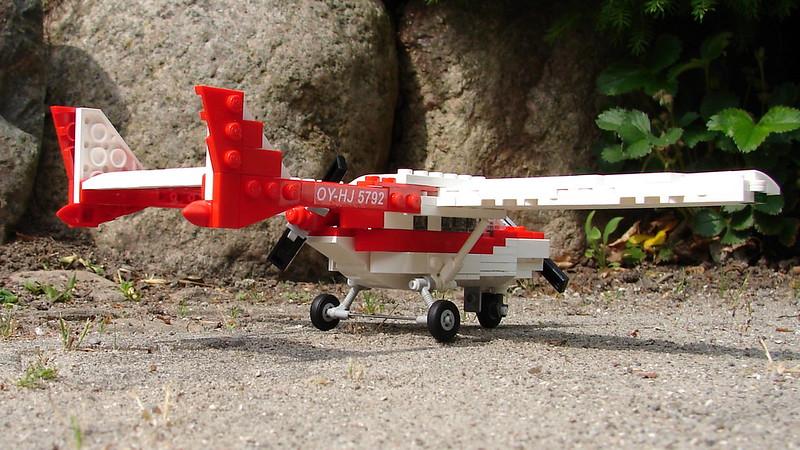 Cessna 337 Skymaster (5)