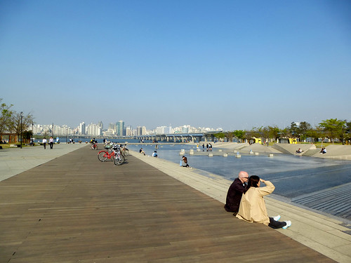 C16-Seoul-Parc Yeouido-riviere-j6 (2)