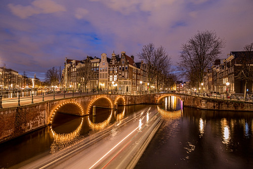 Keizersgracht, Amsterdam - Explored | by Tom Roeleveld