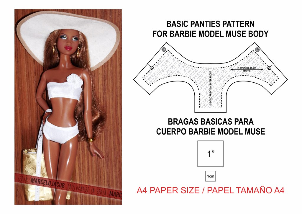 MJ FREE PATTERN MODEL MUSE PANTIES A4 | A4 | Marcelo Jacob | Flickr