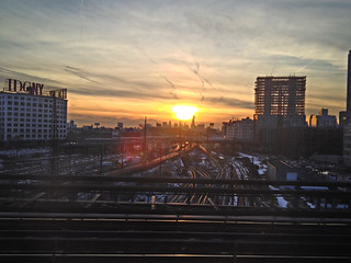 Riding the 7 train back from Willets Point, Queens | by Pdence