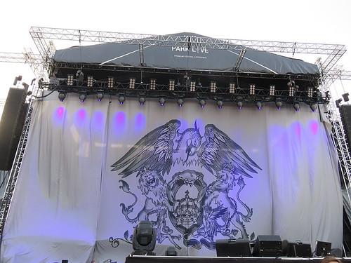 Queen + Adam Lambert Helsinki Park Live 03.06.2016_004