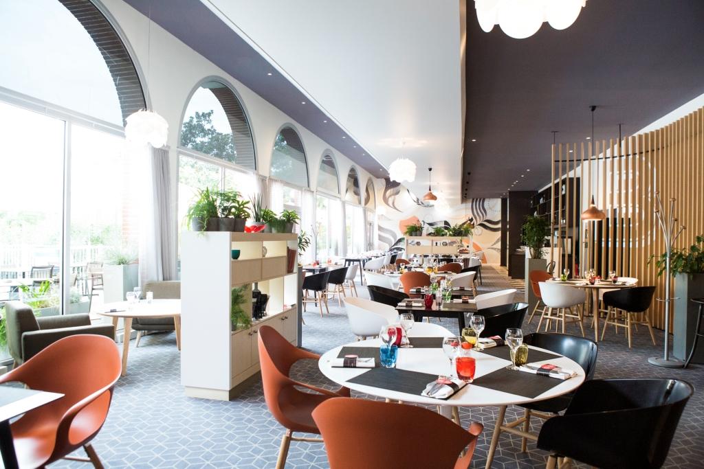 Salle resto restaurant toulouse convention bureau agence d