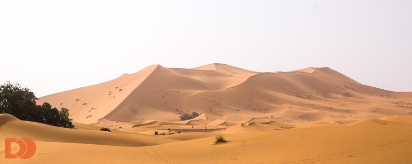 Marocko 2016