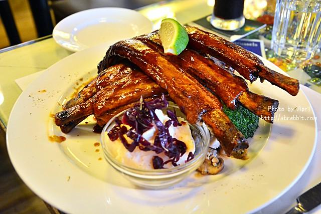 [台中]巧味爐歐法美食La Terrasse–來自澳洲老闆的堅持與傳承,道地的歐法料理@大聖街 南屯區