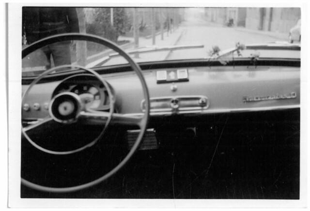TABLIER SEAT 600