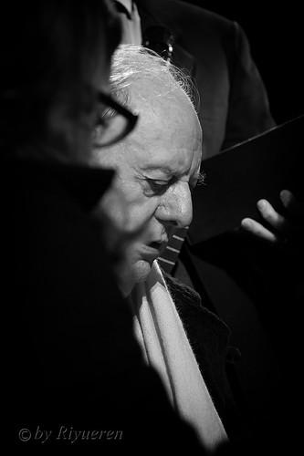 Dario Fo pittore (Teatro Verdi - Sestri Ponente)