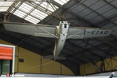I-EIAQ - 305M-0013 - Aero Club Como - Cessna O-1E Bird Dog - Lake Como, Italy - 160625 - Steven Gray - IMG_6377
