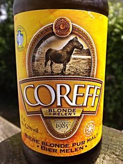 Coreff, Blonde (Melen), France