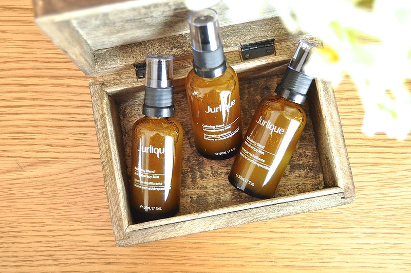 Jurlique Aromatherapy Mists 3