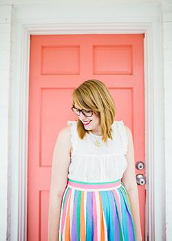 austin style blogger