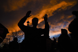 Day 2: Ferguson protests nationwide | by Stauros 767