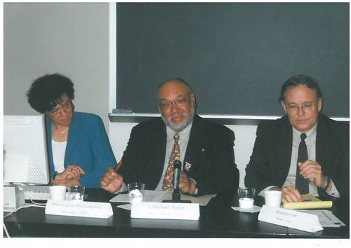 Reform Process in Latin America. September 10, 2001