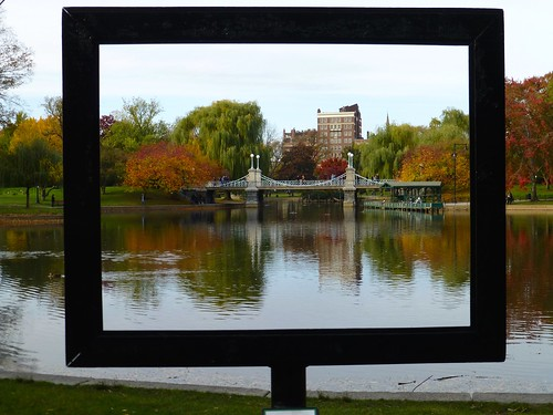 Friends Of The Public Garden Frame Fopg Leslee Atflickr Flickr