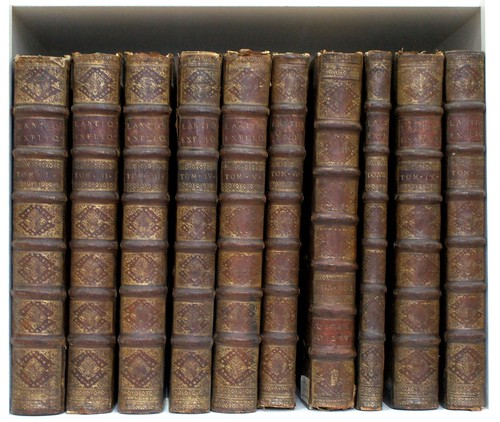 Library of Roman Republican Numismatics and History, Folio Antiquity Explained 15 vols 1392 plates | by Ahala