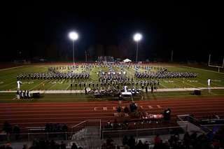 UCONN @ Cheshire HS-57.jpg | by UConn Marching Band