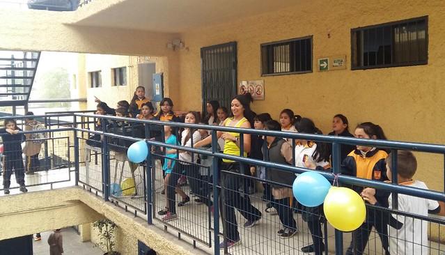 Celebramos el Día del Alumno