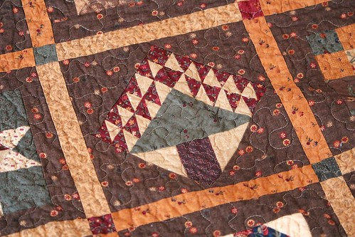 Farmer's Wife Quilt | by CoraQuilts~Carla