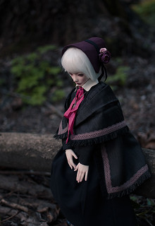 Just a plain doll | by captain_squash