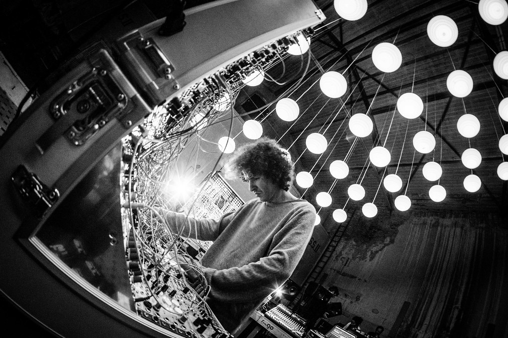 Image result for modular synthesizer