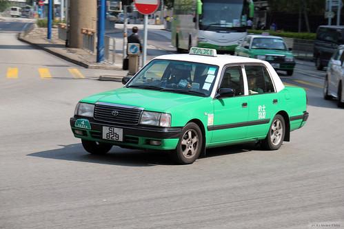 Green Taxi Long Beach Ca