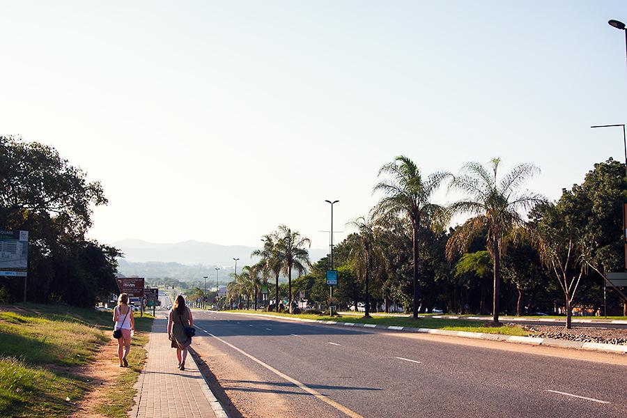 Sydafrika dag 5
