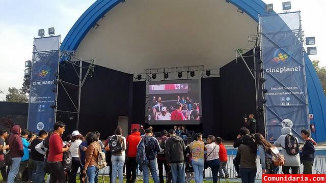 Así se vivió el Pop Corn Festival 2016 | FOTOS